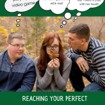 Reaching your Perfect client
